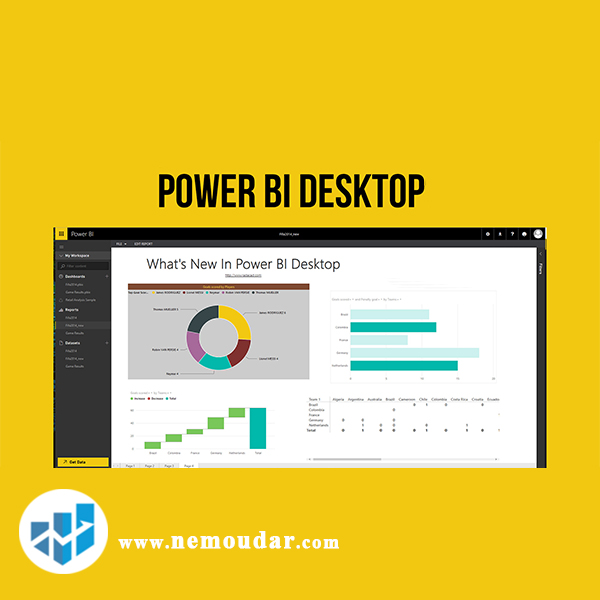 Power-BI-Desktop