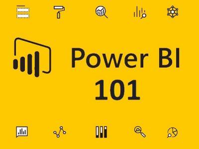 آموزش Power BI 101