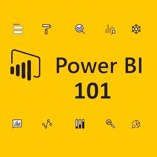 آموزش Power BI
