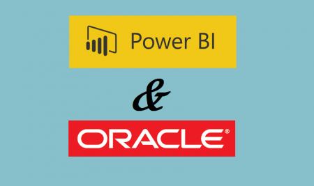 چطور با Power BI به دیتابیس Oracle متصل بشیم؟