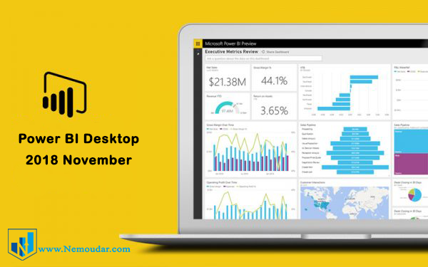 Power BI - Nov 2018