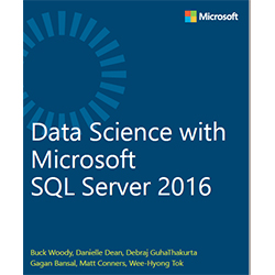 دانلود کتاب Data Science with Microsoft SQL Server