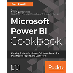 دانلود کتاب microsoft power bi cook book