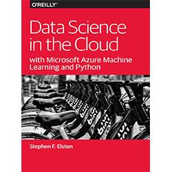 دانلود کتاب علم داده بر بستر کلود data science in the cloud