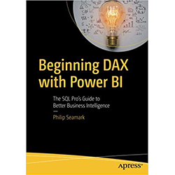 دانلود کتاب Beginning DAX with Power BI