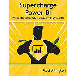 دانلود کتاب SuperCharge Power BI