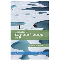 کتاب فرایندهای تصاوفی با R