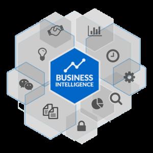 اجرای پروژه های هوش کسب و کار - business intelligence