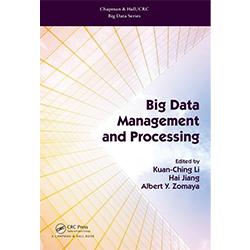 کتاب big data management and processing