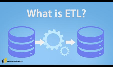 ETL چیست؟