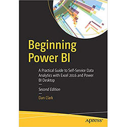 دانلود کتاب Beginning power bi