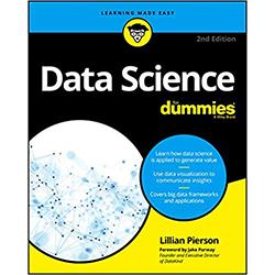 دانلود کتاب data science for dummies