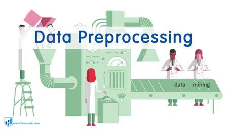 پیش پردازش داده ها در داده کاوی
