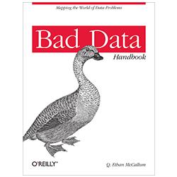 کتاب bad data
