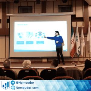 شرکت هوشمند تجارت نمودار - رویداد تجربه ارتباطات
