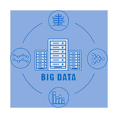 مشاوره کلان داده big data