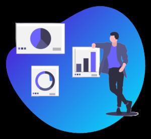 نمایش و مصورسازی اطلاعات برای پیاده سازی هوش تجاری