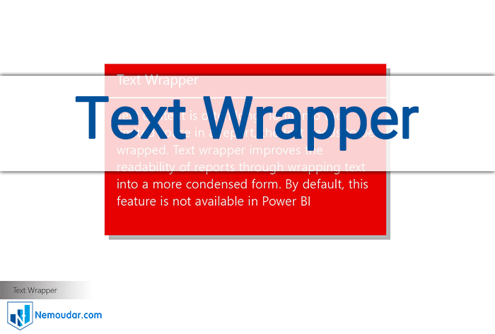 Text Wrapper