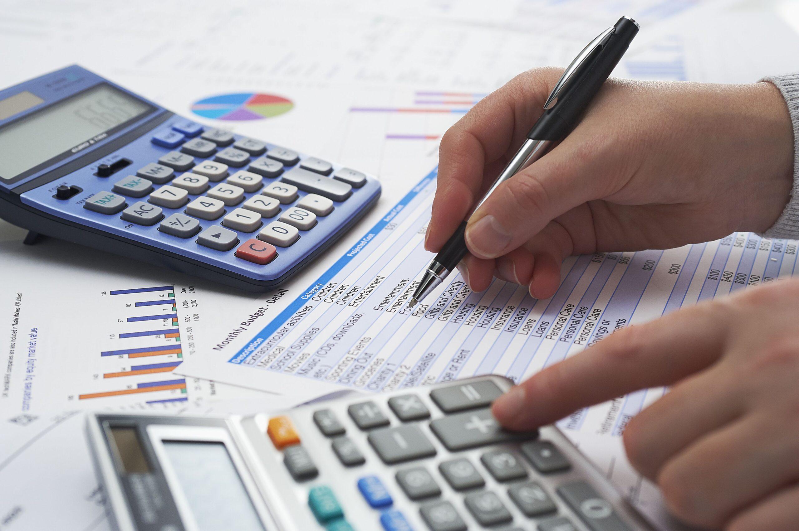 هوش تجای در حوزه مالی