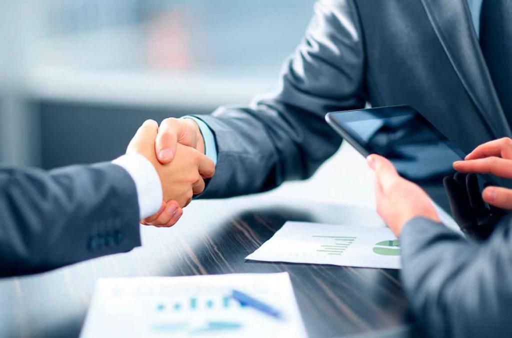 تماس با ما - شرکت هوشمند تجارت نمودار