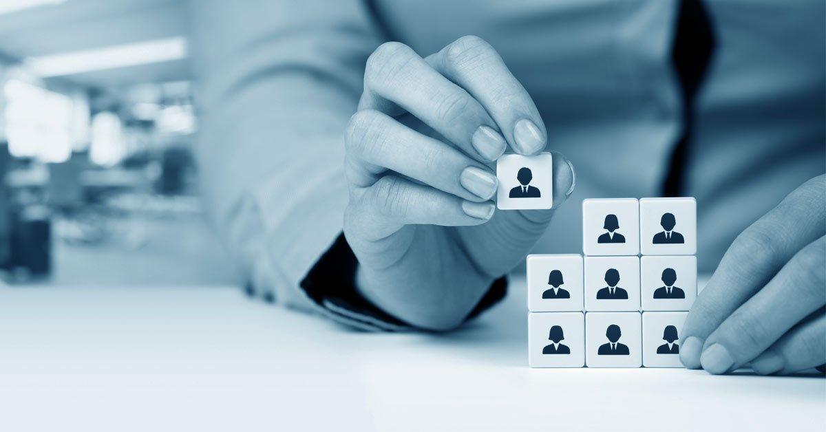 هوش تجاری در منابع انسانی
