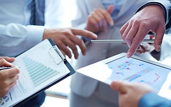 هوش تجاری - هوش کسب و کار business intelligence