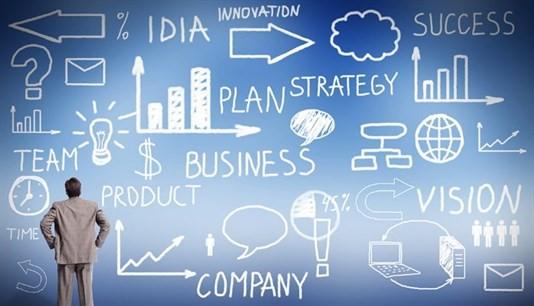 هوش تجاری در صنعت پخش