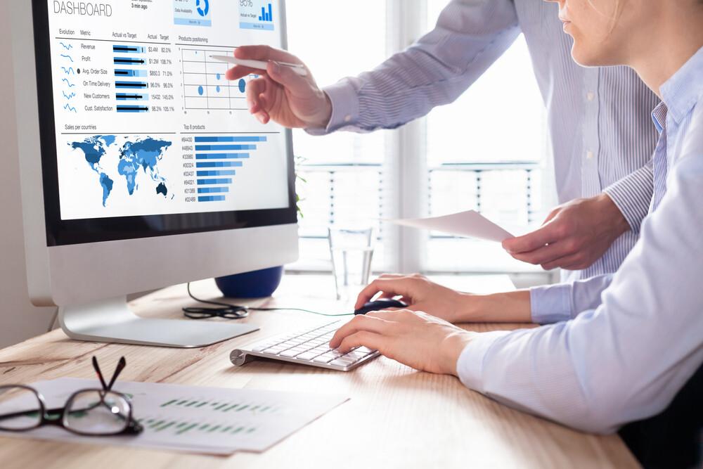 پیاده سازی هوش تجاری در صنعت پخش