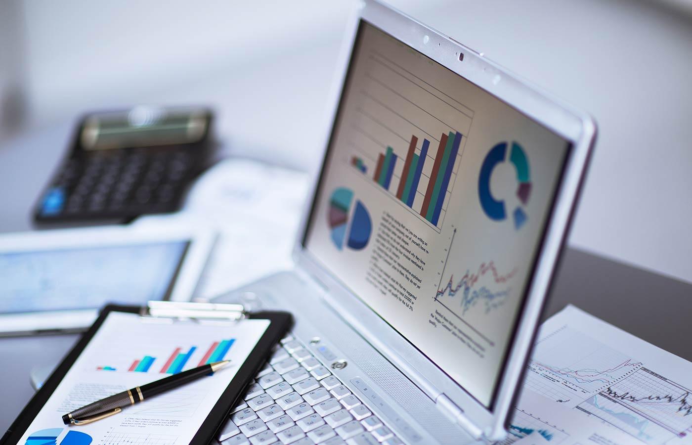 راهکار هوش تجاری نمودار و حل چالش های مدیریت داده