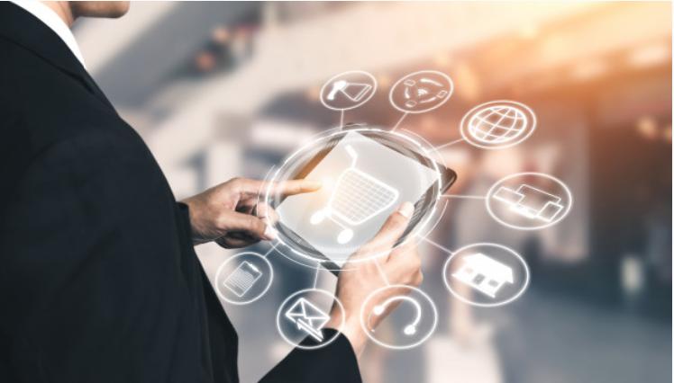 هوش تجاری، راهکار تحلیل داده برای خرده فروشی ریتیل retail