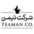 Teaman تیمن