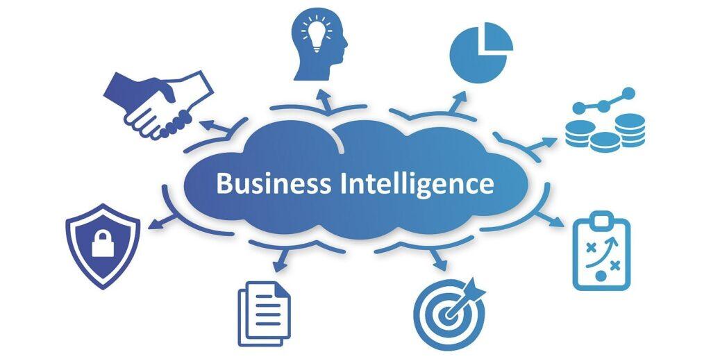 چرا هوش تجاری مهم است؟ + دلابل اهمیت هوش تجاری